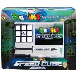 Rubiks Speed Cube Pro Pack 3x3 5503N 5020674998002