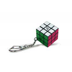 Rubiks 3X3 Mini Μπρελόκ Ο Κύβος Του Ρούμπικ 5010RUBI 5020674965400