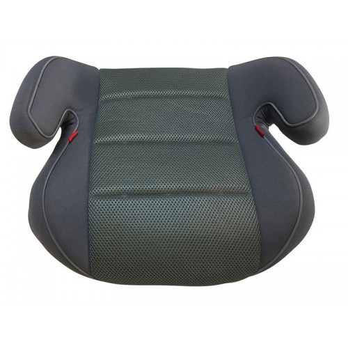 just baby Κάθισμα Aυτοκινήτου Aσφαλείας Booster Deluxe 15-36kg, Γκρι JB-2007-GREY 9140820071697