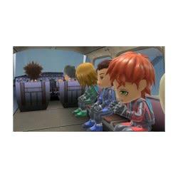 Nintendo switch Go Vacation  045496422462