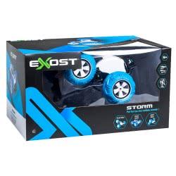 Silverlit Exost Storm R/C Τηλεκατευθυνόμενο Αυτοκίνητο 1:18 7530-20135 4891813201359