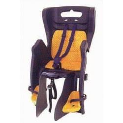 ORIENT BIKES Κάθισμα Μωρού Ποδηλάτου Οπίσθιο Για Σχάρα 108332 8020092825154