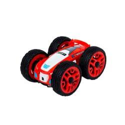 Silverlit Exost 360 Mini Flip Τηλεκατευθυνόμενο Αυτοκίνητο 1:18 - 2 Χρώματα 7530-20143 4891813201434
