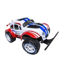 Silverlit Exost X Rider II Τηλεκατευθυνόμενο Αυτοκίνητο 1:18 7530-62127 4891813201274
