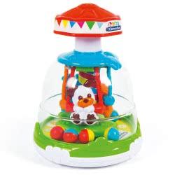 Clementoni baby Animals Fun Park Whizzer Playground 1000-17193 8005125171934