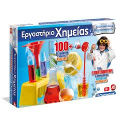 As company Learn And Create - Chemistry Lab 1026-63617 8005125636174