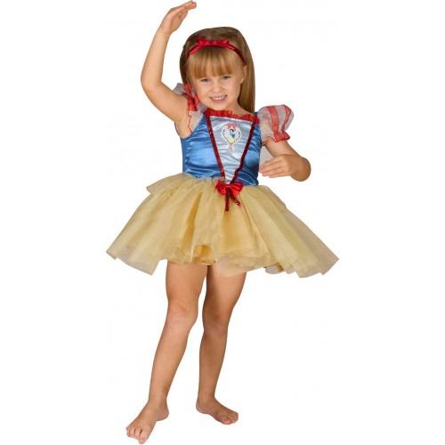 6f051cbabd2 Christys Αποκριάτικη Στολή Disney Χιονάτη Μπαλαρίνα 2-3 ετών 5061-1  5212007552733