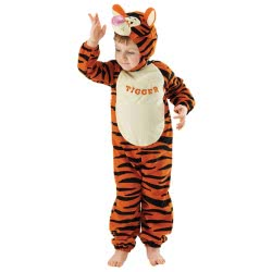 Christys Αποκριάτικη Στολή Disney Tigger 6-12 Μηνών 5072-1 5212007553112