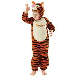 Christys Αποκριάτικη Στολή Disney Tigger 12-18 μηνών 5072-2 5212007553129