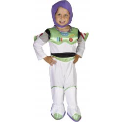 Christys Αποκριάτικη Στολή Disney Buzz Lightyear 1-2 Ετών 5065-1 5212007552863