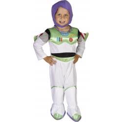 Christys Αποκριάτικη Στολή Disney Buzz Lightyear 3-4 Ετών 5065-3 5212007552887