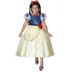 Christys Αποκριάτικη Στολή Disney Χιονάτη Supreme 3-4 Ετών 5090-1 5212007553754