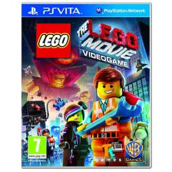 Warner PSV The Lego Movie Videogame 5051892159869 5051892159869