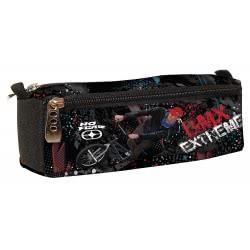 NO FEAR Back Me Up Extreme BMX Pencil Case 347-47140 5204549112391
