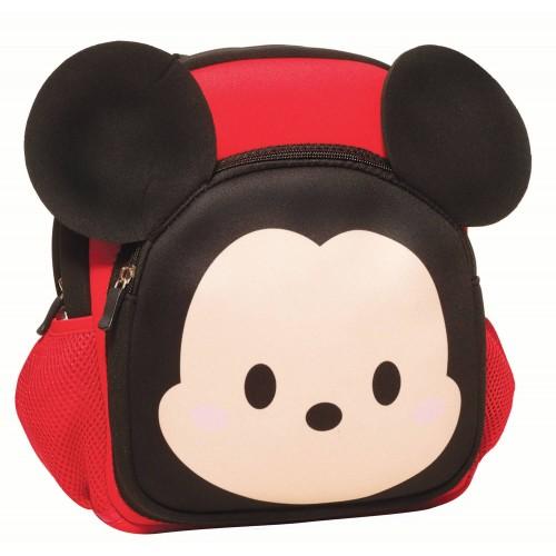 798b3bc400c GIM Neoprene Disney Tsum Tsum Mickey Kindergarten Backpack 340-76050  5204549109797