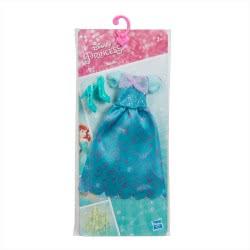 Hasbro Disney Princess Άριελ Πράσινο Φόρεμα με Γοβάκια E2541 / E2784 5010993509546