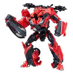 Hasbro Transformers Studio Series 02 Deluxe Class Movie Decepticon Stinger E0701 / E0740 5010993464562