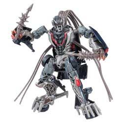 Hasbro Transformers Studio Series 03 Deluxe Class Movie Crowbar E0701 / E0741 5010993464579