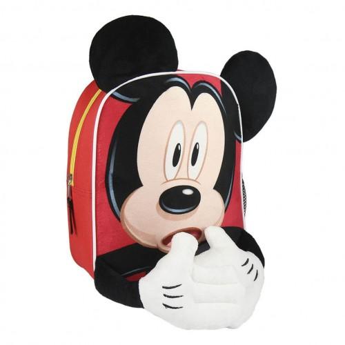 3de8e8c6c0 Loly Mickey Mouse Σακίδιο Πλάτης Νηπιαγωγείου 2100002202 8427934174607