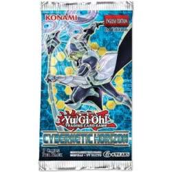 KONAMI YuGiOh: Cybernetic Horizon Booster KON642399 4012927642344