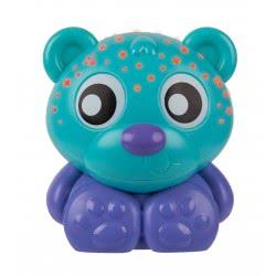 Playgro Goodnight Bear Αρκουδάκι με Φωτάκι Νυκτός και Προβολέα 0186423 9321104864239