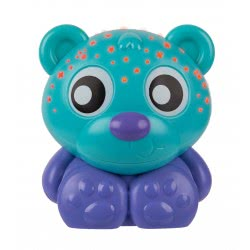 Playgro Goodnight Bear Night Light And Projector 0186423 9321104864239