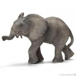 Schleich Ελέφαντας Μικρός Αφρικανικός SC14658 4005086146587