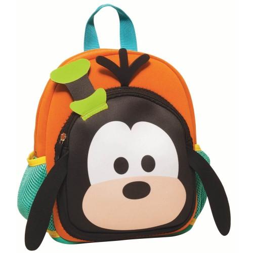 432ce297f58 GIM Neoprene Disney Tsum Tsum Goofy Kindergarten Backpack 340-76050  5204549109827