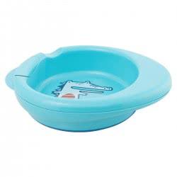 Chicco Warmy Plate Πιάτο Θερμός Μπλε 6Μ+ F05-16000-20 8058664086528