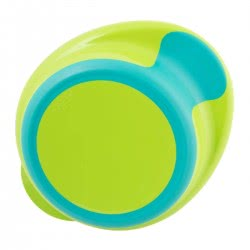 Chicco Warmy Plate Πιάτο Θερμός Πράσινο 6Μ+ F05-16000-30 8058664086535