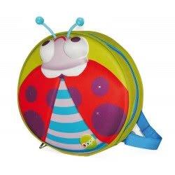 Oops Τσάντα Σετ Γεύματος Starry Ladybug - Lucky X30-19011-33 8033576718545