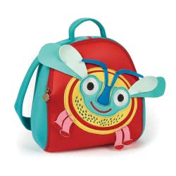 Oops All I Need School Soft Backpack Bee Gaia X30-30002-35 8033576718491