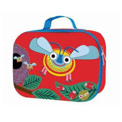 Oops On The Go 3D Soft Lunch Box Happy Snack Bee X30-31006-35 8033576719030