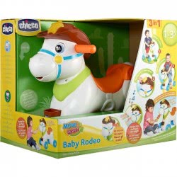 Chicco Move N Grow Baby Rondeo Ride-On and Rocking Horse Z01-07907-00 8058664053193
