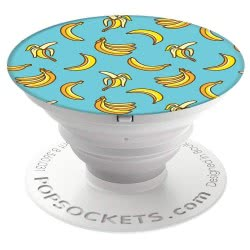 Popsockets Grip Banana Bunch Compatible with All Smartphones 101549 815373025921