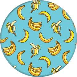 Popsockets Grip Banana Bunch για όλα τα κινητά 101549 815373025921
