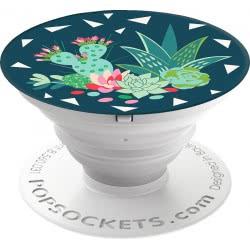 Popsockets Grip Desert Bloom Cactus για όλα τα κινητά 800014 842978110516