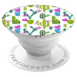 Popsockets Grip Cacti Compatible with All Smartphones 800183 842978125183