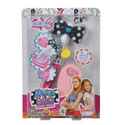Simba Maggie And Bianca Fashion Friends Secret Pen 109270019 4006592004958