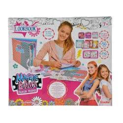 Simba Maggie And Bianca Fashion Friends Σχεδιαστήριο Μόδας 109270020 4006592004620