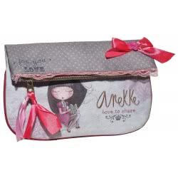 GIM Back Me Up Cosmetic Bag Anekke Sweet 346-91272 5204549113121