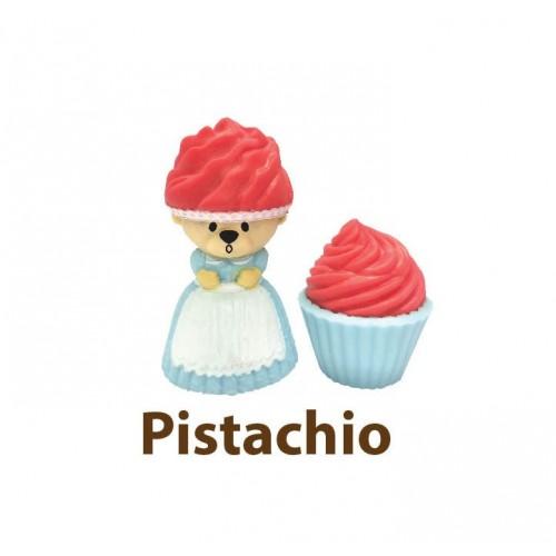 Just toys Cup Cake Bear Mini Αρκουδάκια Σειρά 1 - 24 Σχέδια 1706004 815887024052