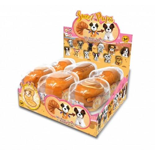 Just toys Sweet Pups Γλυκιά Έκπληξη με Σκυλάκι - 12 Σχέδια 1610032 4895167983619