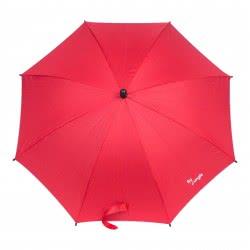 BO Jungle Ομπρέλα Καροτσιού Universal Fit Κόκκινη JB-300720RED 1703733007207
