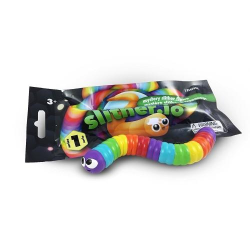 Gama Brands Φιγούρα Slither Mystery Blind Bag Σειρά 1 - Σακουλάκι 10800700 853541007003