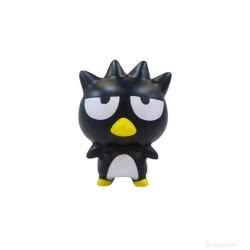 Gama Brands Squishy Sanrio Squishme Ζουληχτή Φιγούρα σε Σακουλάκι - 8 Σχέδια 10590217 797776907106