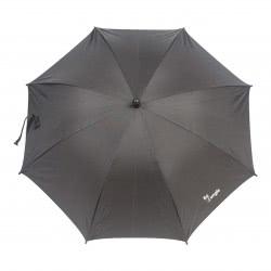BO Jungle Ομπρέλα Καροτσιού Universal Fit Μαύρη JB-300700BLACK 1703733007009
