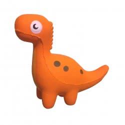 Gama Brands Squishy Dinosaur Ζουληχτές Φιγούρες Δεινόσαυροι - 6 Σχέδια 11200002 5212021900022