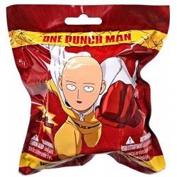 Gama Brands One Punch Man 3D Hangers Φιγούρα Μπρελόκ σε Σακουλάκι 10559744 019962597442