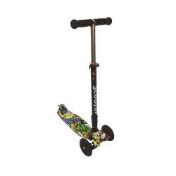 ΑΘΛΟΠΑΙΔΙΑ Three Wheels Scooter with Lighting Wheels Design 2 002.61210/2 5202200001459